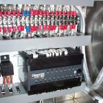 MDG 15 wiring