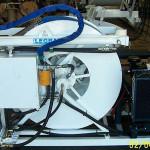 Legra Blasthole: Models 140 & 150