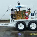 Legra: Pit Pumps