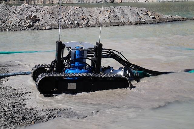 Legra Engineering Track Pump